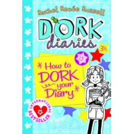 Dork diares  3 1/2 - How to Dork Your Diary