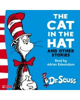 The Cat in the Hat and Other Stories (Dr Seuss) [Audiobook, CD]