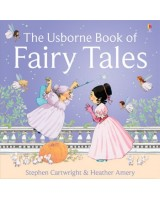 Book of Fairy Tales