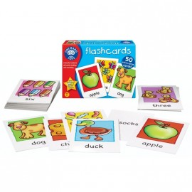 Flashcards Early Reading And Number