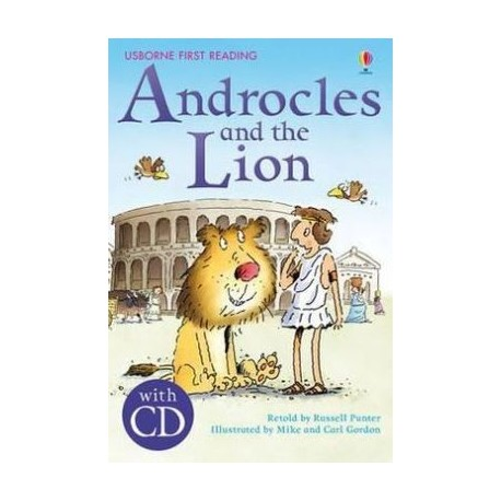 Androcles and The Lion +CD