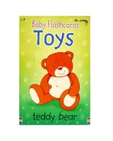 Baby Flashcards: Toys
