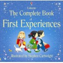 The complete book of first experiences