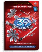 The Sword Thief (The 39 Clues - book 3)