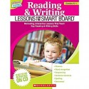 Reading & Writing Lessons for the SMART Board (Grades K-1)