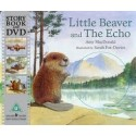 Little Beaver and the Echo (Book & DVD)