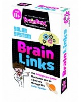 Brain Links - Solar System