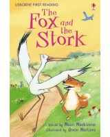 The Fox and the Stork + CD
