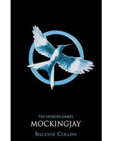MOCKINGJAY (THE HUNGER GAMES 3)