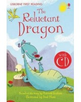 The Reluctant Dragon + CD