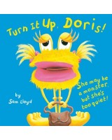 Turn It Up, Doris!