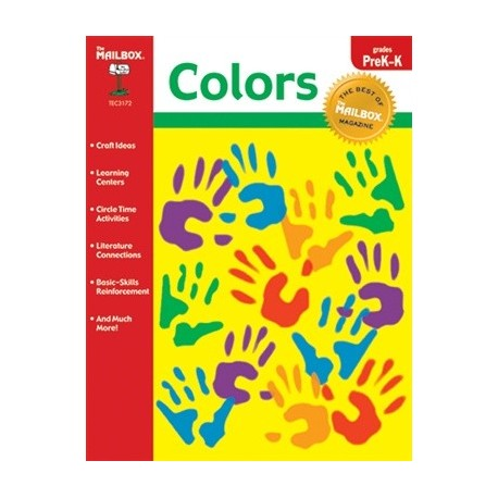 Colors: The Best of the Mailbox