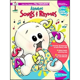 Alphabet Songs & Rhymes