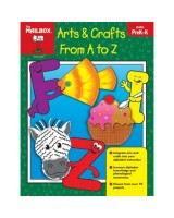 Arts & Crafts From A to Z