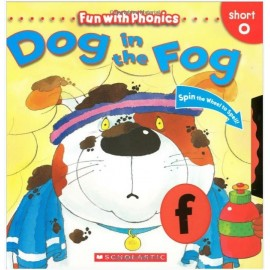 Dog In The Fog (Fun With Phonics)