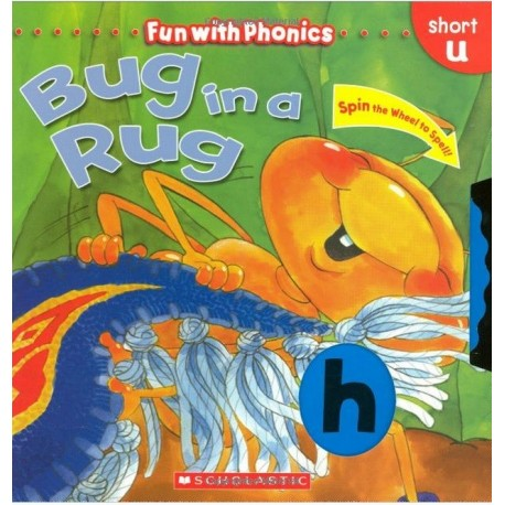 Bug in a Rug (Fun with Phonics)