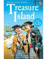 Treasure Island + CD