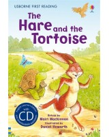The Hare and the Tortoise + CD