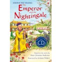 The Emperor and the Nightingale + CD