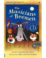 The Musicians of Bremen + CD