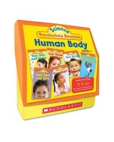 Human Body (Science Vocabulary readers)