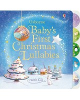 Baby's first Christmas lullabies con CD