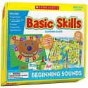 Beginning Sounds Basic Skills Learning Games