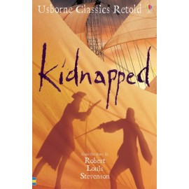 Kidnapped (Classics Retold)
