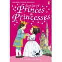 Stories of princes and princesses + CD