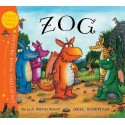 Zog (Story, game and song)