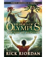 The son of Neptune (Heroes os Olympus 2)