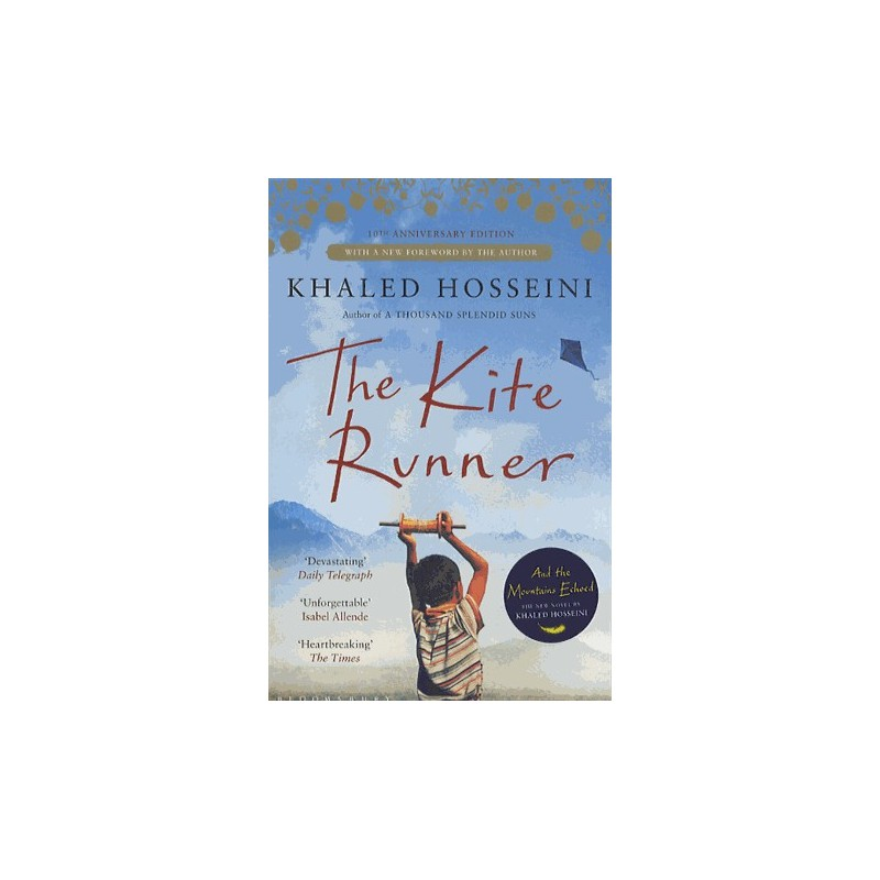 "post colonialism the kite runner Key words: post-colonialism, edward said, binary oppositions, hybridity,   shunts one's honor in homeland into ashes in the host land"" (kite runner, khaled ."