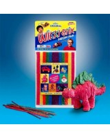 Wikki Stix one-of-a-kind-creatables