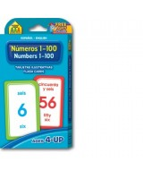 Bilingual Numbers 1-100