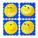 Photo Fruit Scratch N Sniff Stickers – Lemon