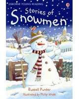 Stories of snowmen