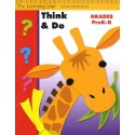 Think & do - Grades PreK-K