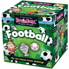 Brain Box Football