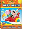 Big Workbook First Grade 6-7