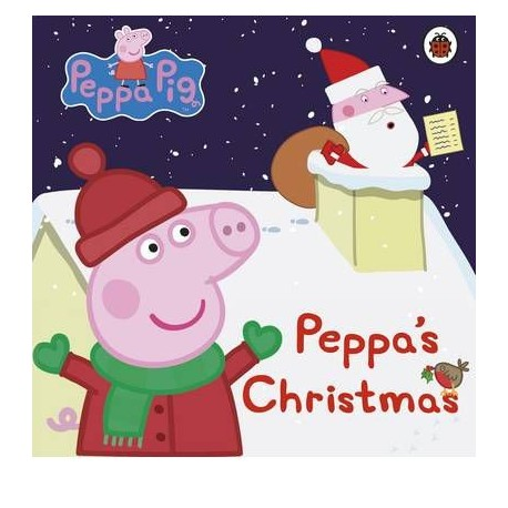 Peppas Christmas