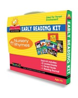 Early Reading Kit Nursery Rhymes
