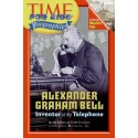 Time for Kids Biographies - Alexander Graham Bell