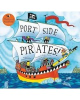 Port Side Pirates + CD