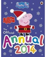 Peppa Pig - The official Annual 2014