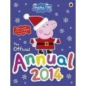 Peppa Pig -The official Annual 2014