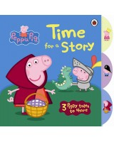 Peppa Pig - Time for a story