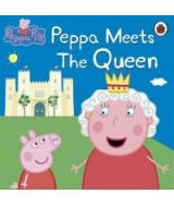 Peppa Pig Meets the Queen