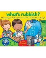 What's Rubbish ?