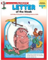 Letter of the Week Book 2