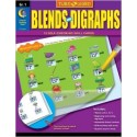Blends & Digraphs, Turn & Learn
